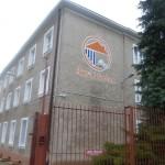 Budynek - logo Bursy