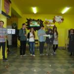 Konkurs na interpretacje wierszy Tuwima