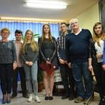 Wizyta w Domu Pomocy Społecznej